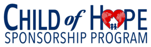 CHILD OF HOPE SPONSORSHIP LOGO