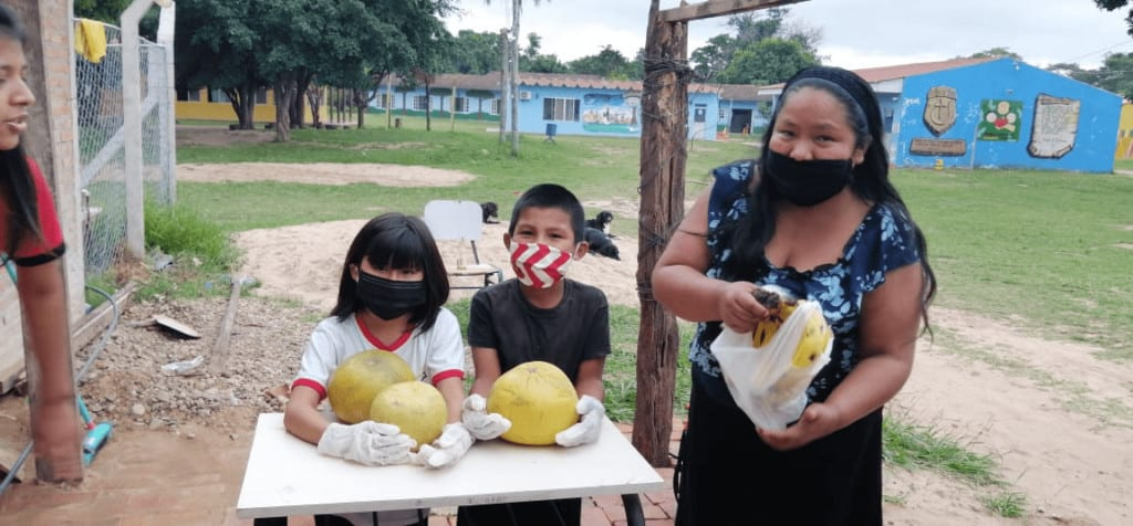 Haven Of Hope Bolivia update on COVID-19