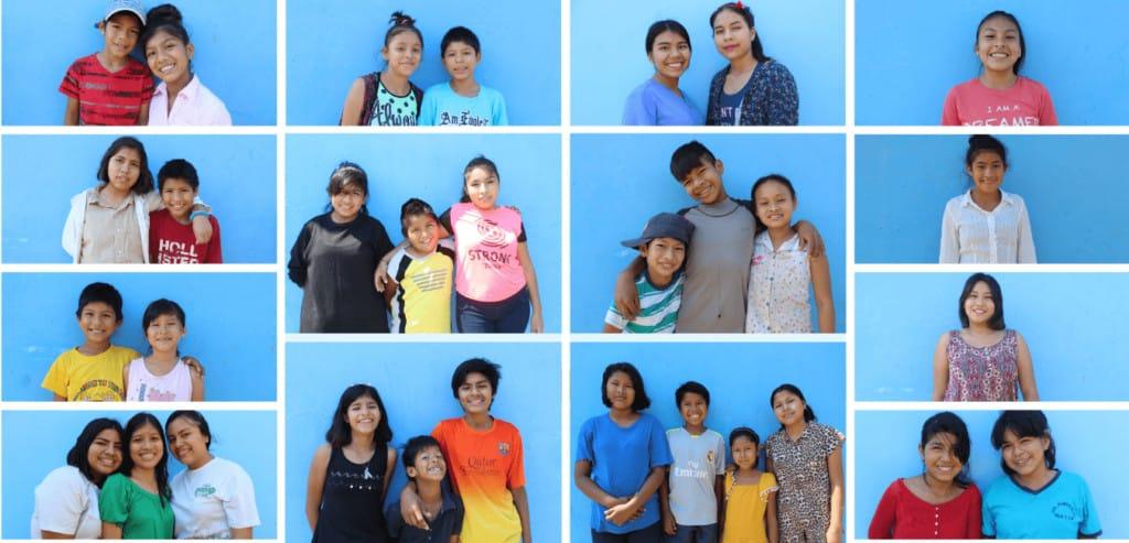 Sibling Groups