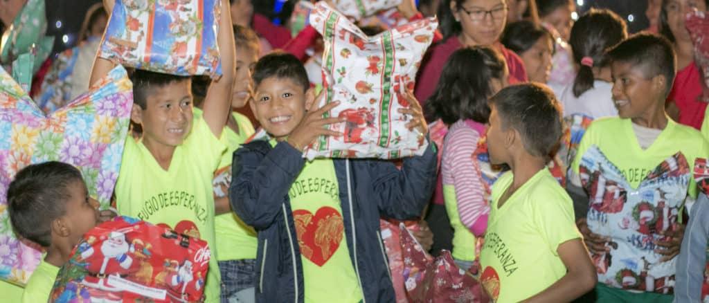 Giving Tuesday Christmas Gifts