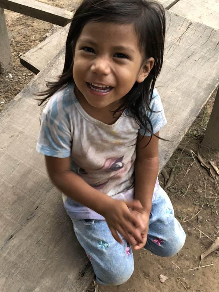 Peru - Refuge of Life Home Sponsorship