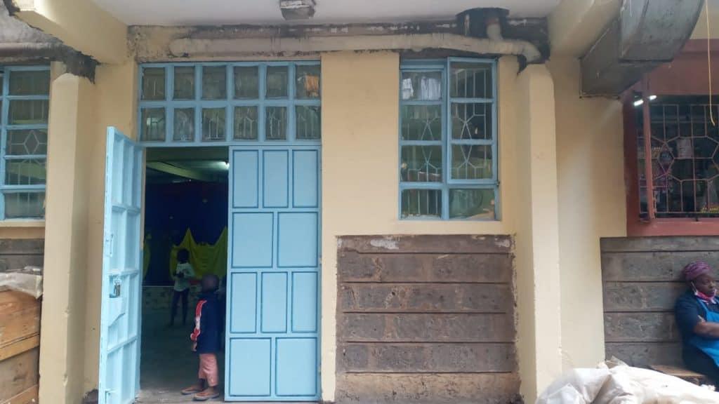 John E. Halgrim Orphanage (JEHO)