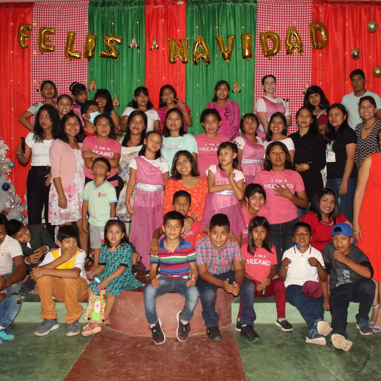 Haven of Hope Bolivia January Report