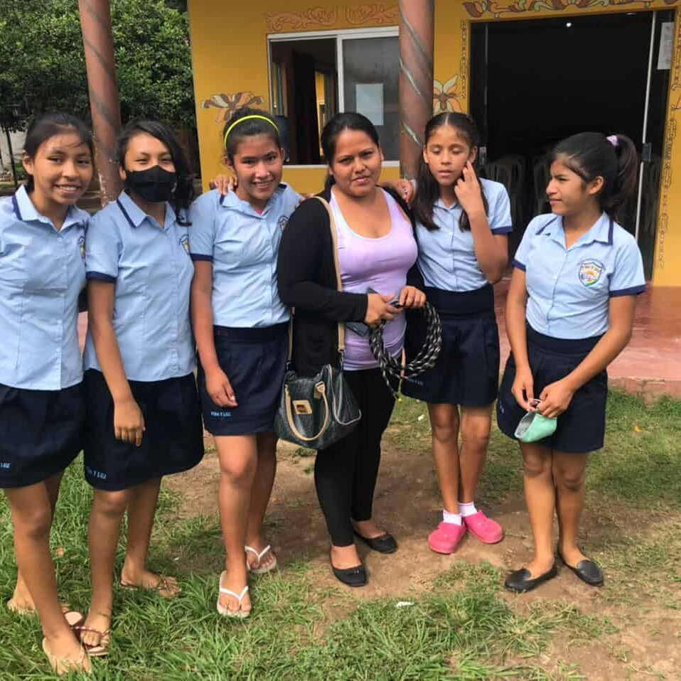 Haven ofHope Bolivia February Report