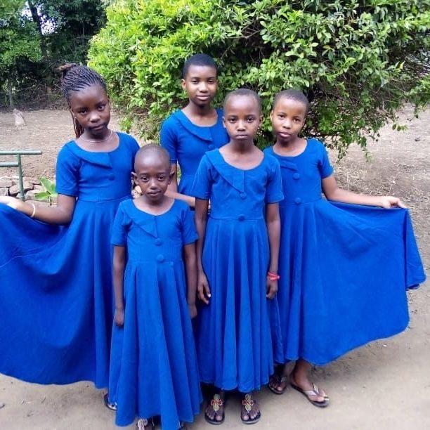 Tanzania - Matonyak Children Home
